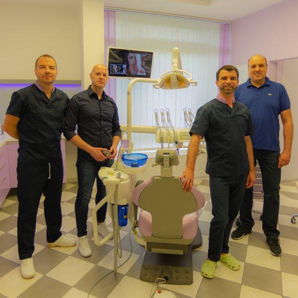 Dražen Kinkela - Ordinacija Dentalne medicine Dražen Kinkela | Rijeka | HrvatskaDražen Kinkela - Ordinacija Dentalne medicine Dražen Kinkela | Rijeka | Hrvatska