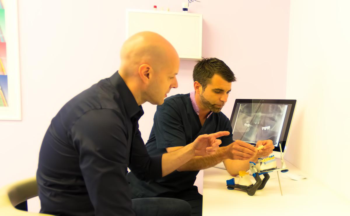 Ordinacija Dentalne medicine Dražen Kinkela | Rijeka | Hrvatska - dentalni team