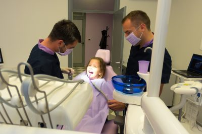 Ordinacija Dentalne medicine Dražen Kinkela | Rijeka | Hrvatska - galerija fotografija