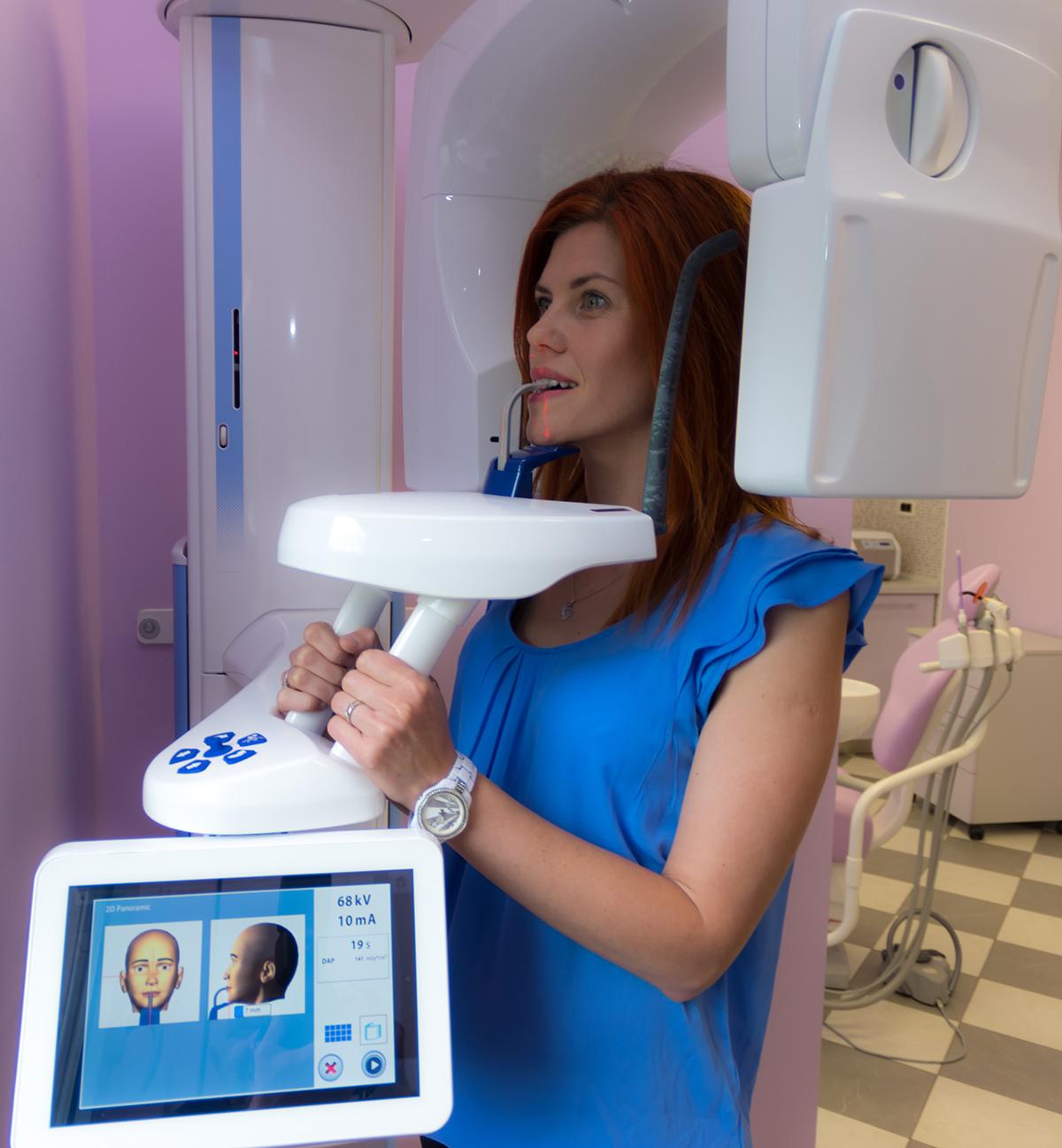 Ordinacija Dentalne medicine Dražen Kinkela | Rijeka | Hrvatska - radiologija