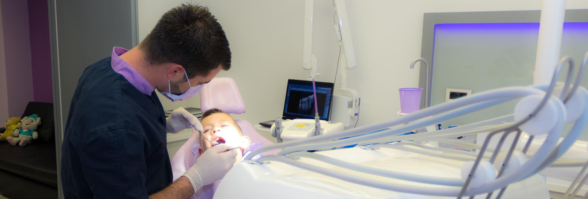 Ordinacija Dentalne medicine Dražen Kinkela | Rijeka | Hrvatska - usluge