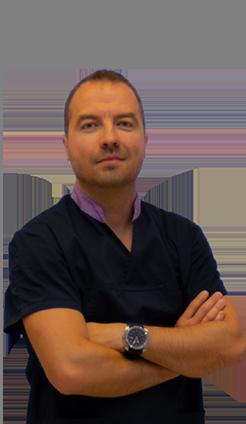 Damir Pranjić - Ordinacija Dentalne medicine Dražen Kinkela | Rijeka | Hrvatska